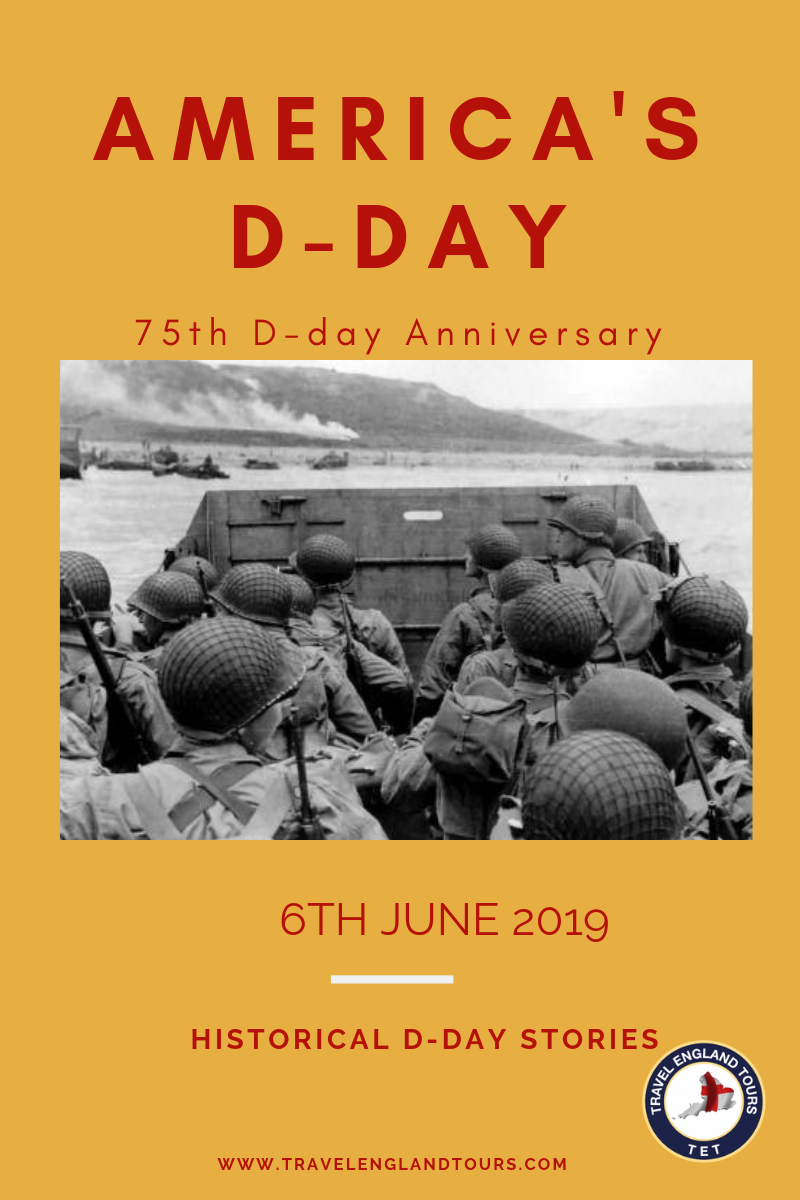 America's Airborne D-Day Tour - Normandy Landings | Travel